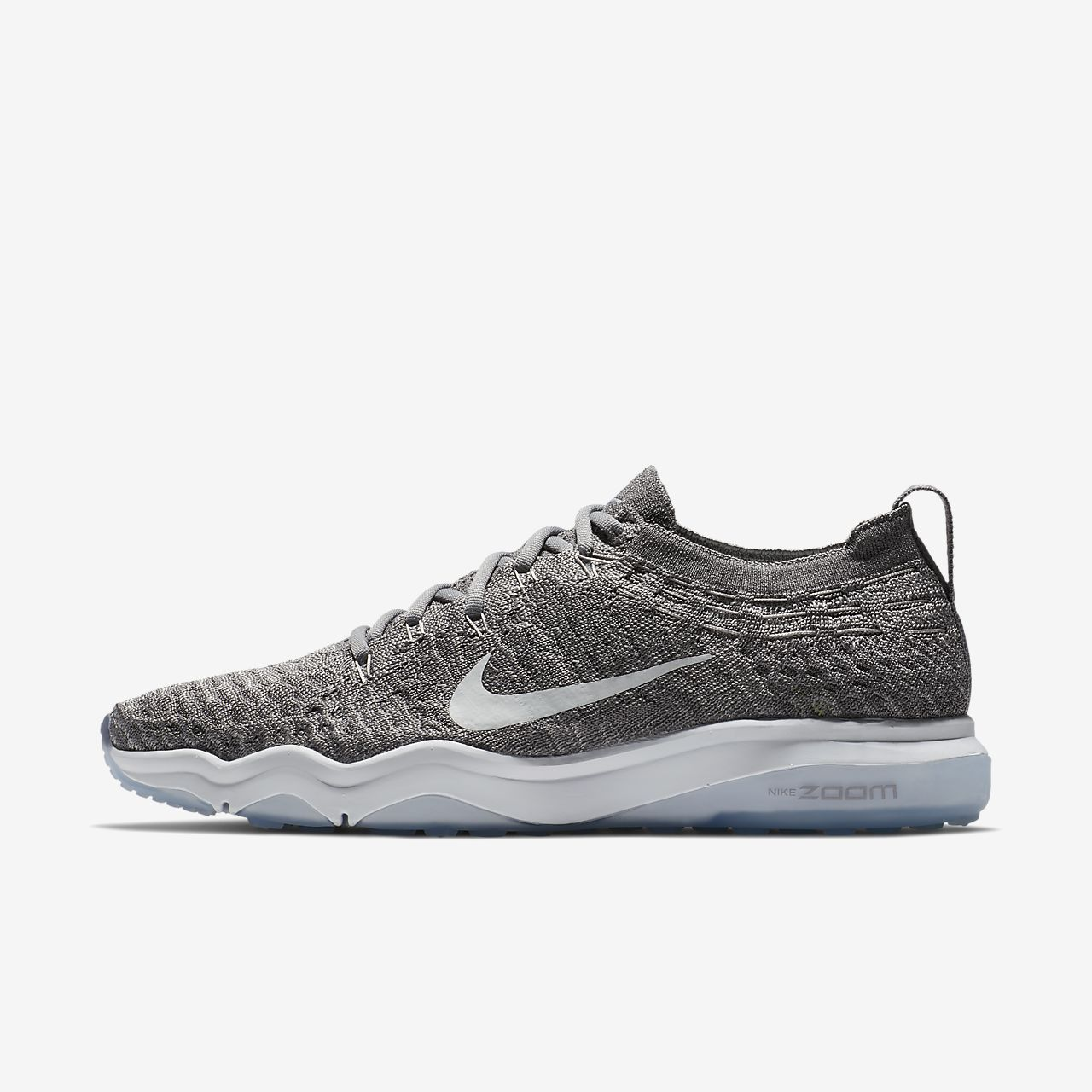 ... Chaussure de training Nike Air Zoom Fearless Flyknit Lux pour Femme