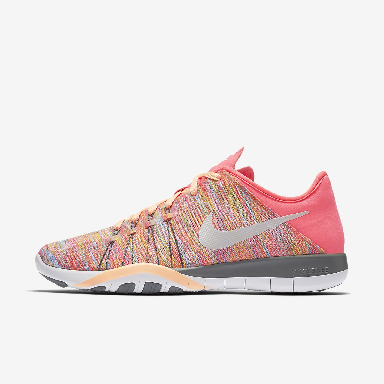 Nike Free TR 6 AMP 女子训练鞋