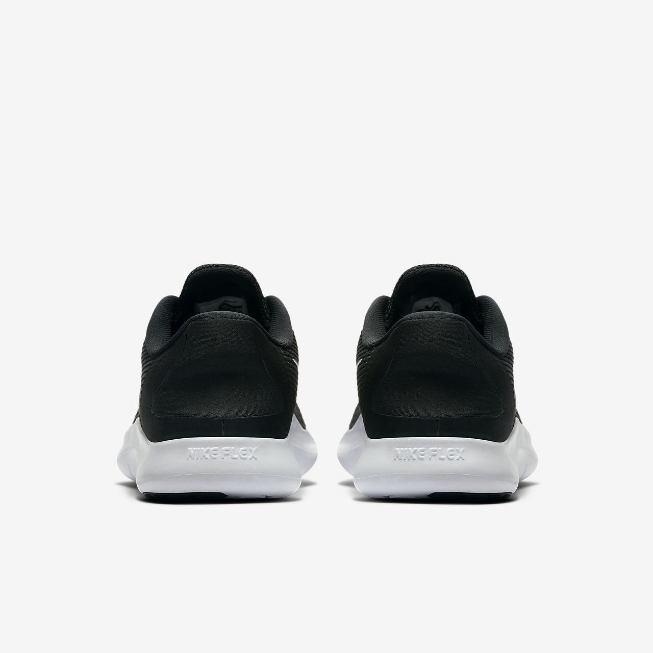 Trend Nike Flex Experience Run 5 Laufschuhe Anthracite
