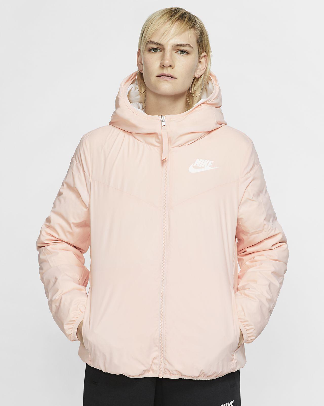 Nike Sportswear Windrunner Down Fill Omkeerbaar damesjack