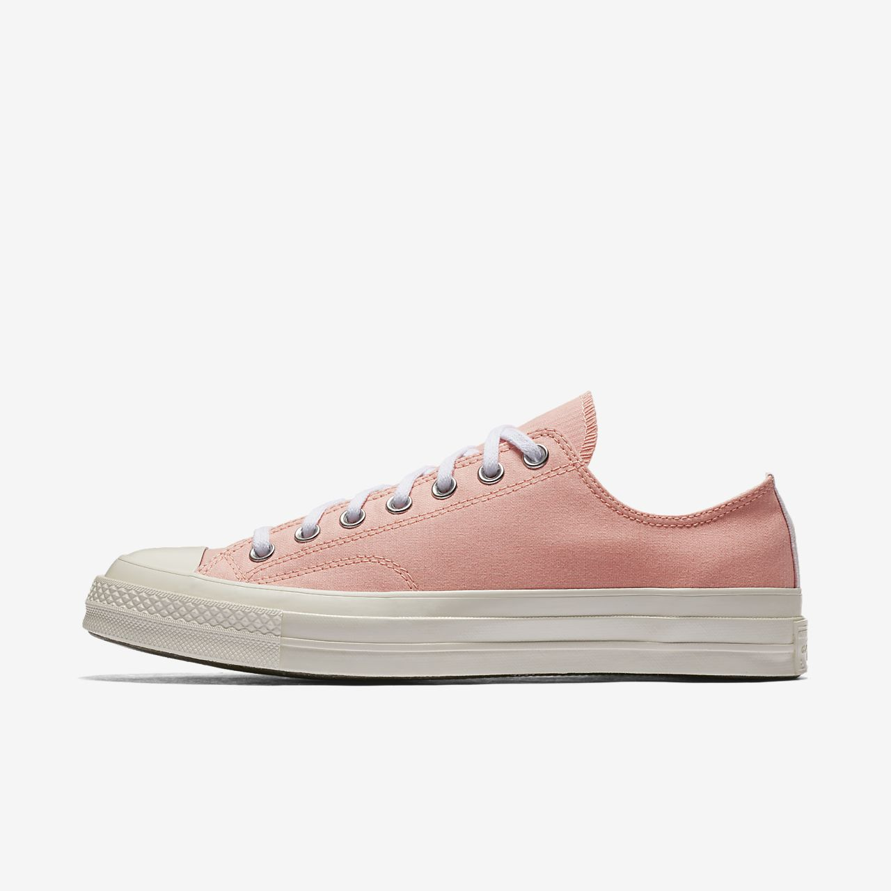 Converse Chuck 70 Stripe Chambray Low Top Unisex Shoe