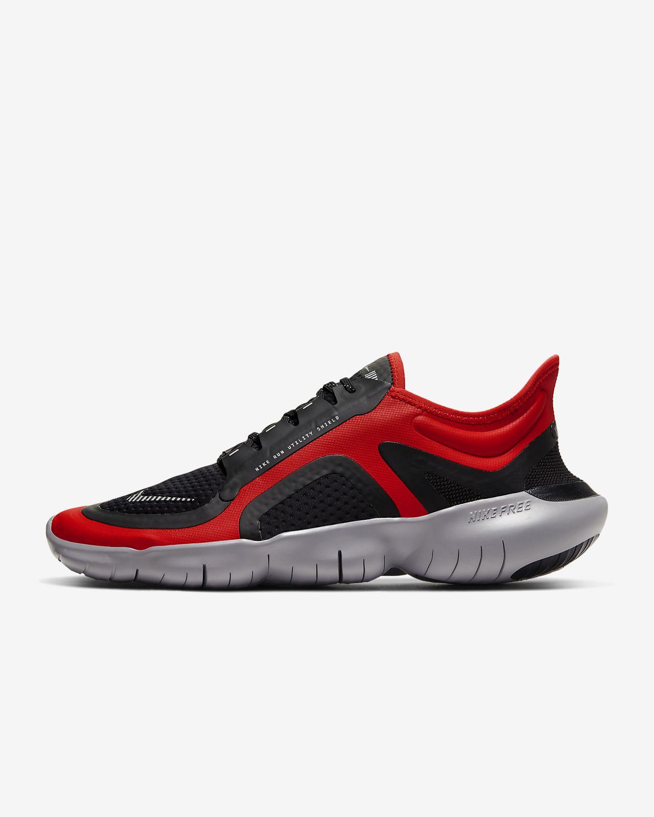 Nike Free RN 5.0 Shield Herren Laufschuh