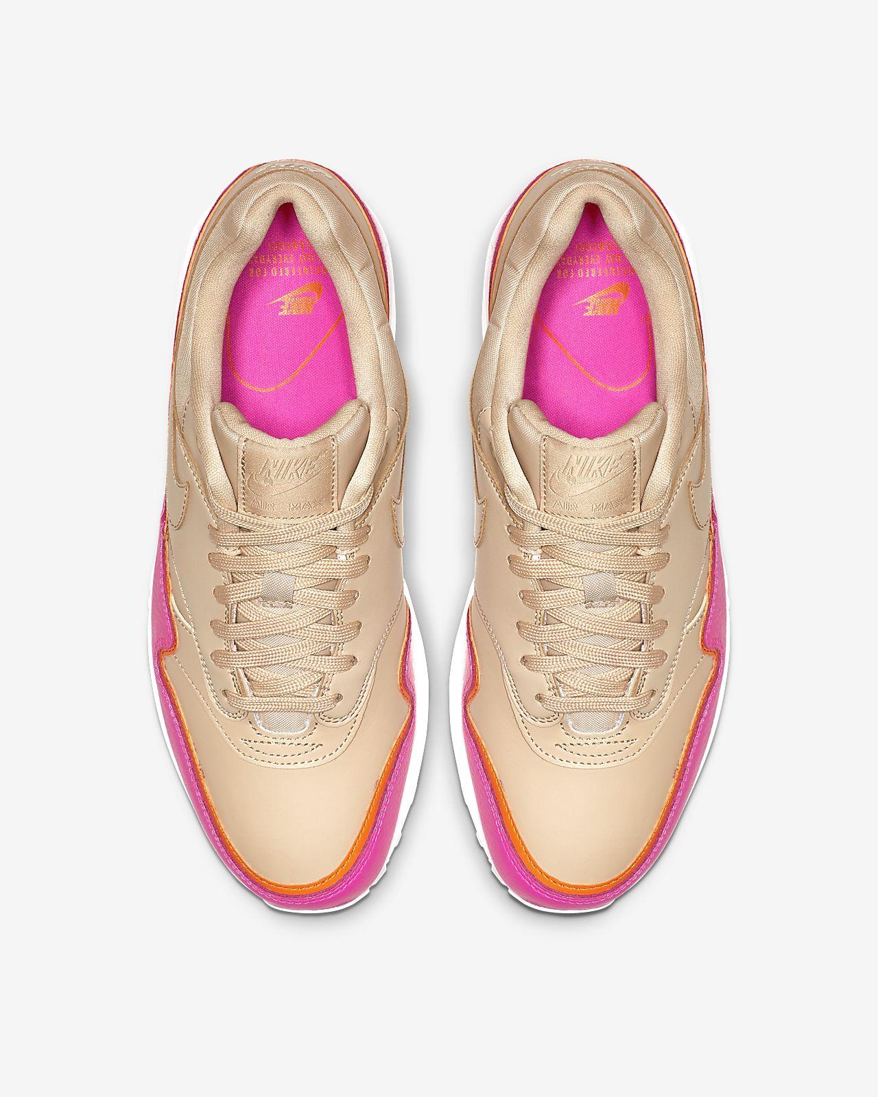 super popular 114ad 79442 ... Nike Air Max 1 SE Women s Shoe