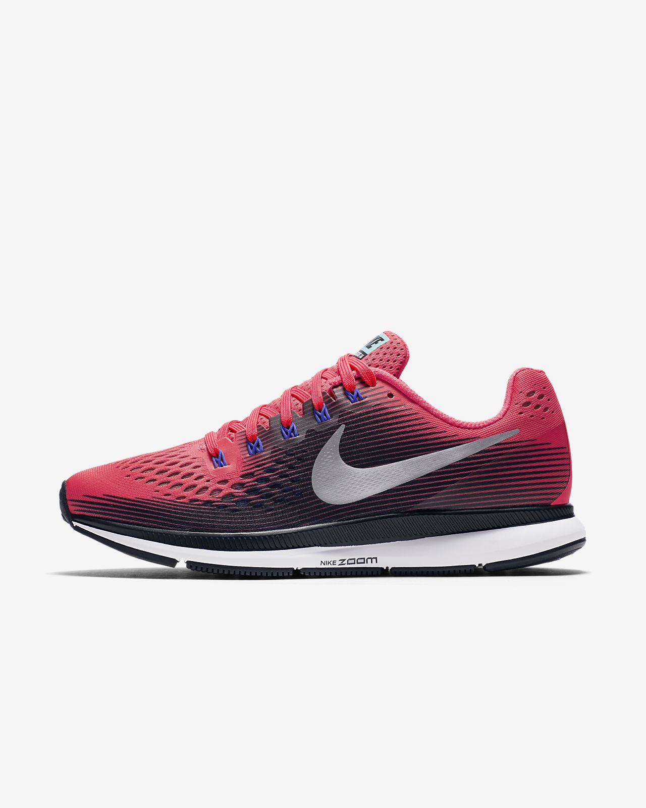 bfc804144e7a5 ... black white sport chek 48731 b52b1  discount code for nike air zoom  pegasus 34 womens running shoe aeec9 cdb25