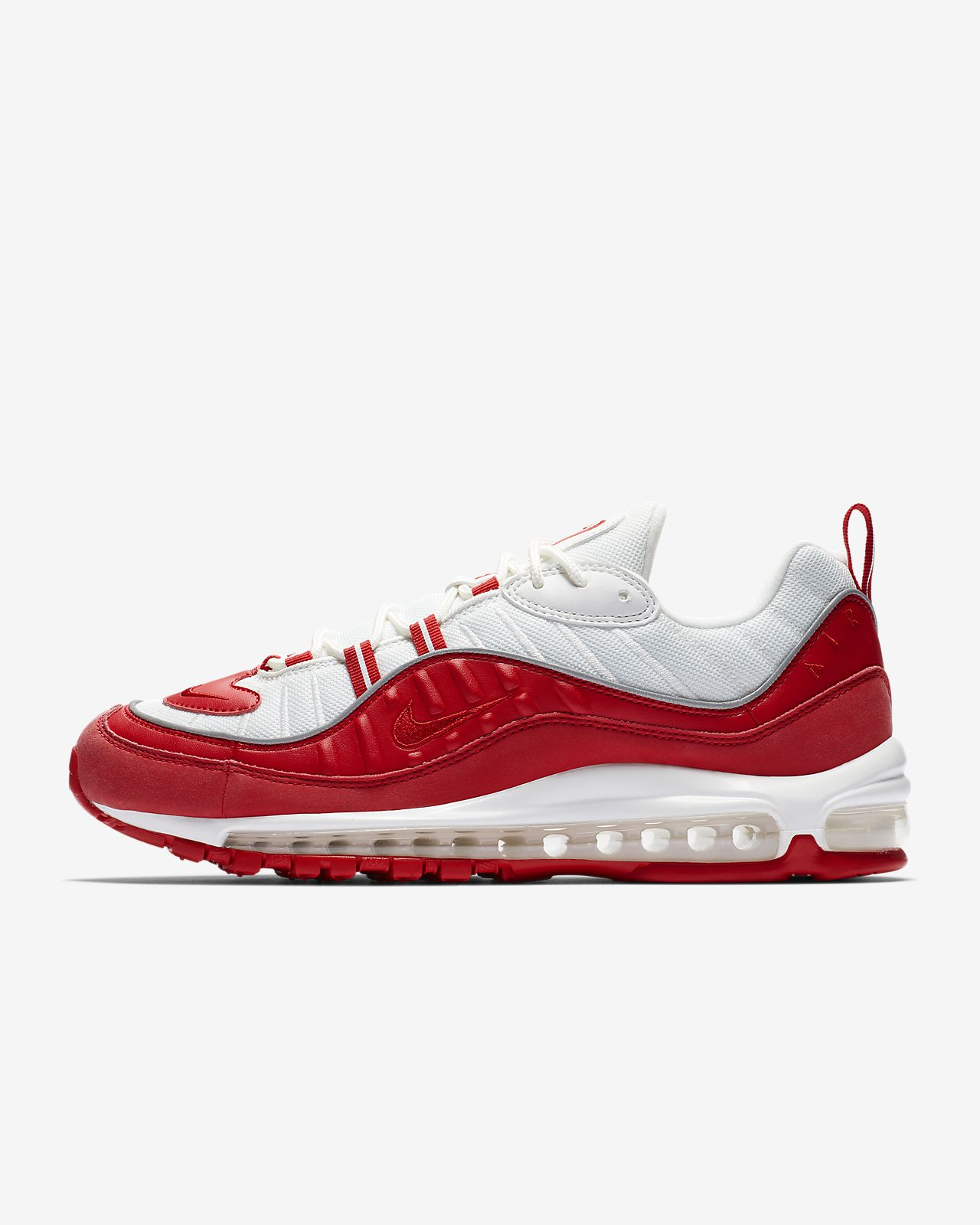 100% authentic 922a3 18488 Nike Air Max 98 Mens Shoe