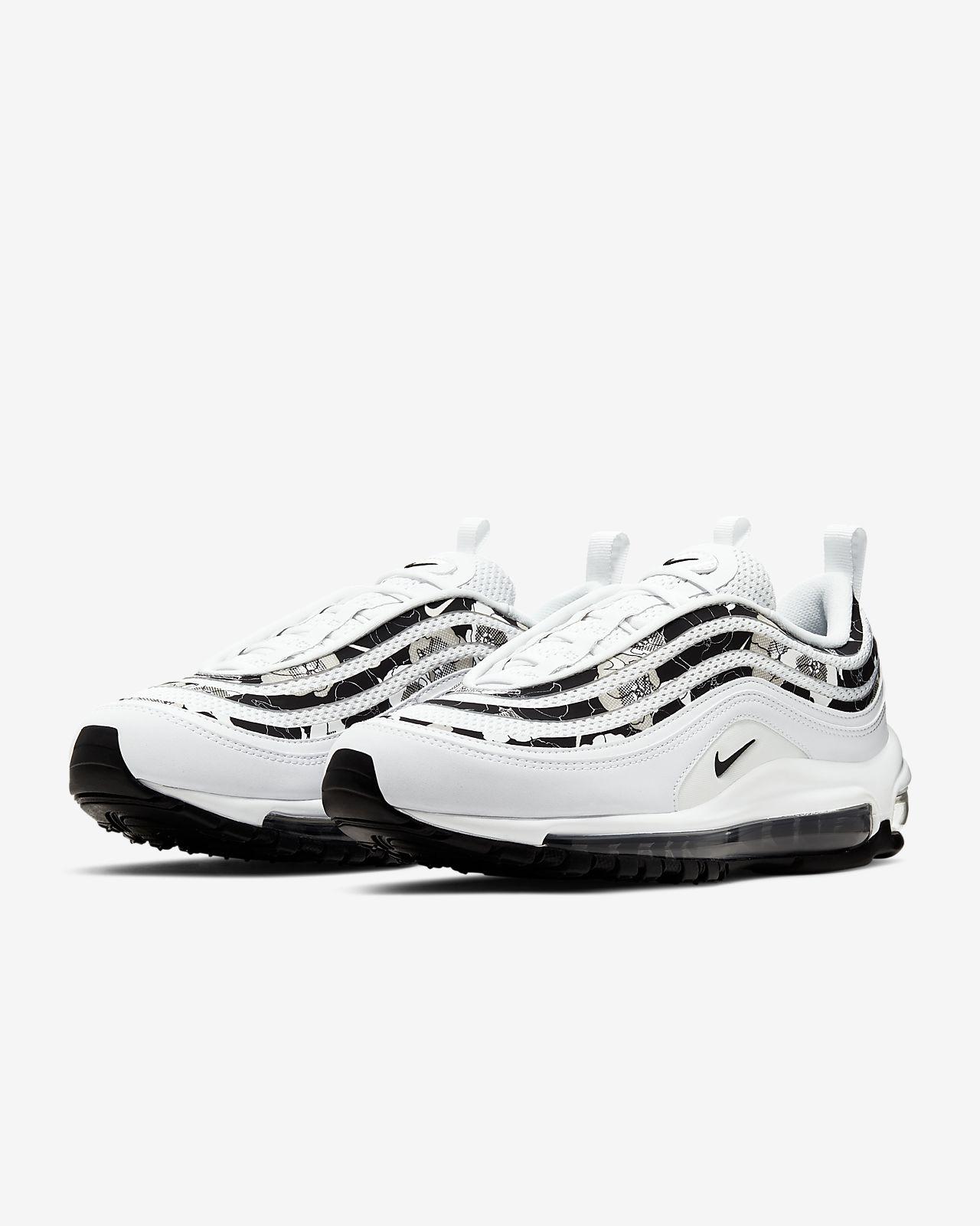 Nike Air Max 97 SE Floral Women's Shoe