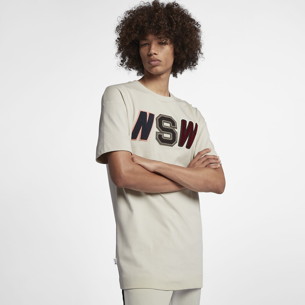 good selling cozy fresh thoughts on Nike Sportswear NSW Men's T-Shirt