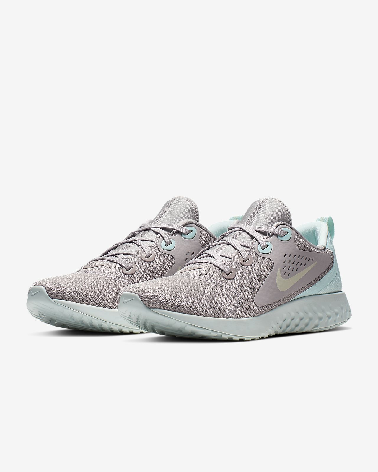 differently 6bc88 94e3a ... Nike Legend React Women s Running Shoe