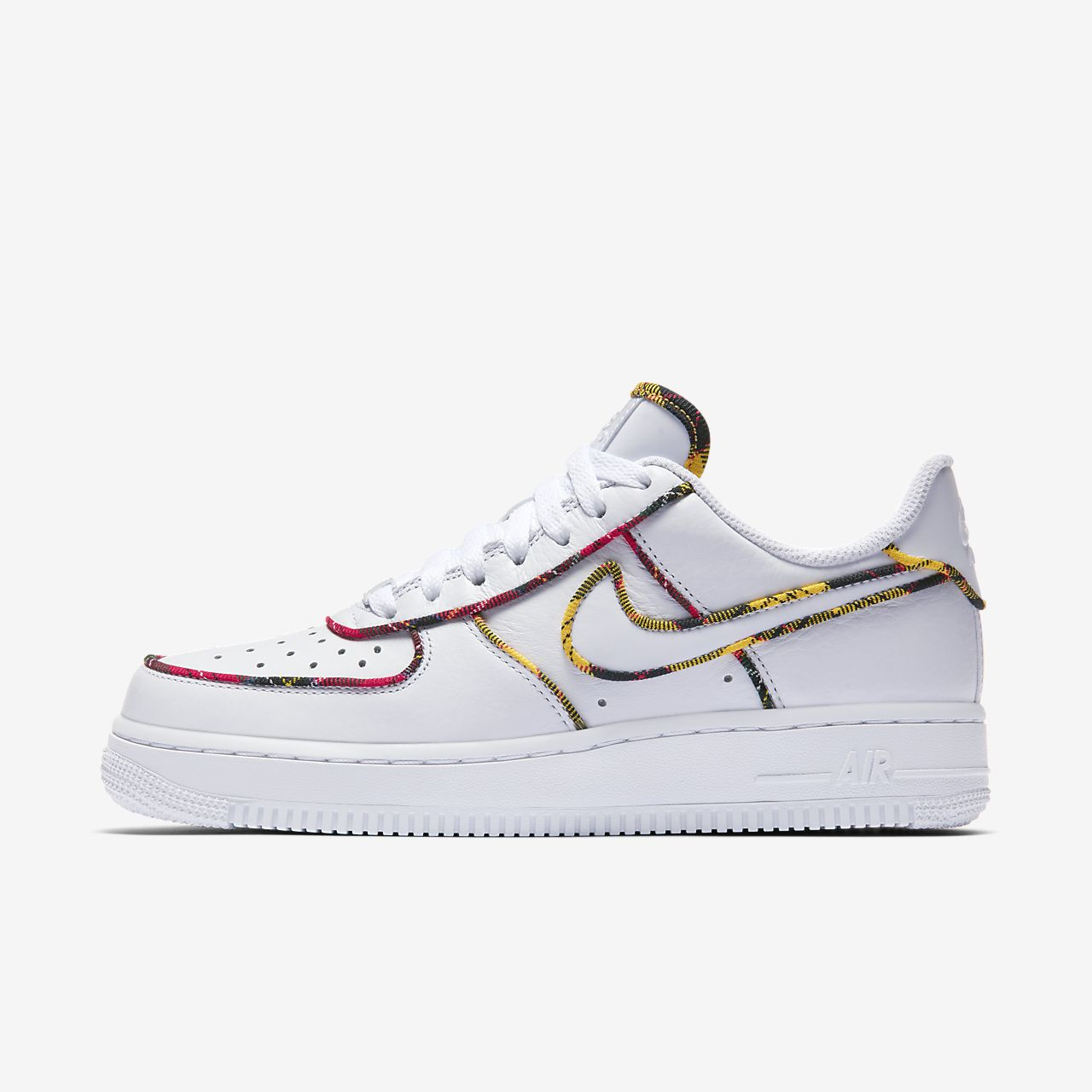 Calzado Force para mujer Nike Air Force Calzado 1 CL 7d682e