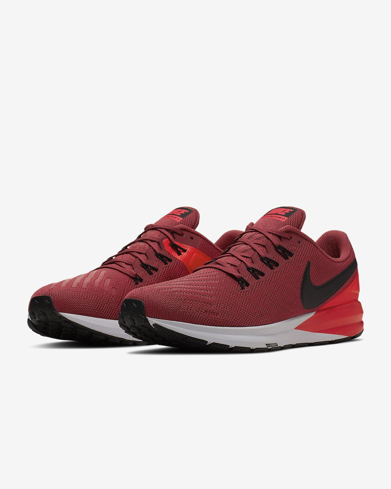 Zapatillas running Nike Air Zoom Structure 22