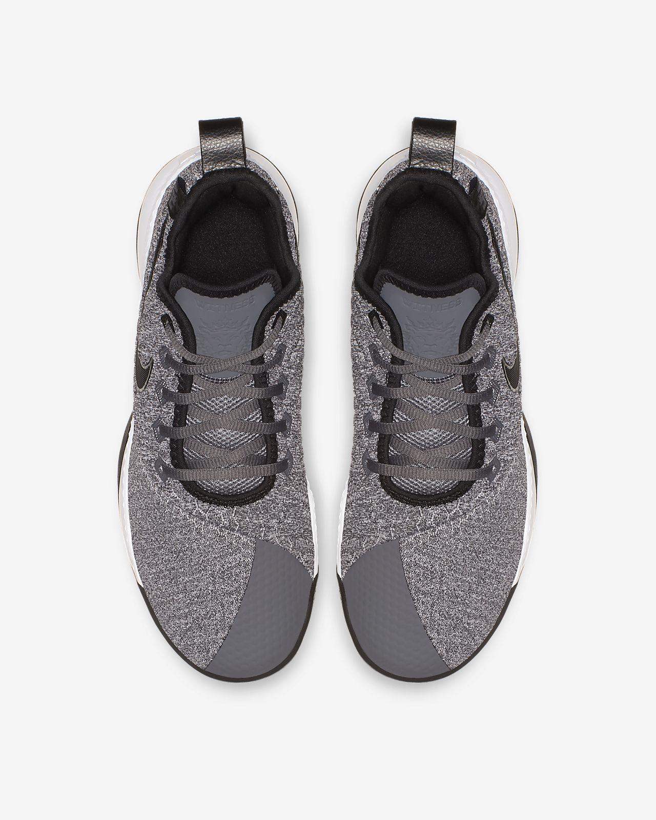 60db30b2c7bd LeBron Witness III Men s Shoe. Nike.com