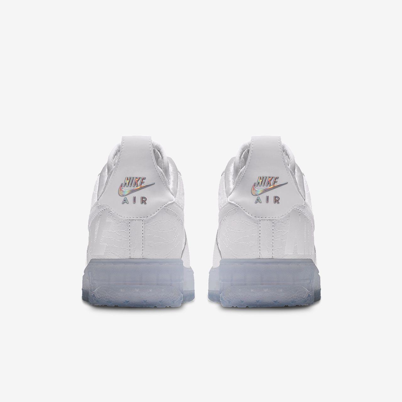 Nike Air Force 1 Low iD Winter White Herrenschuh