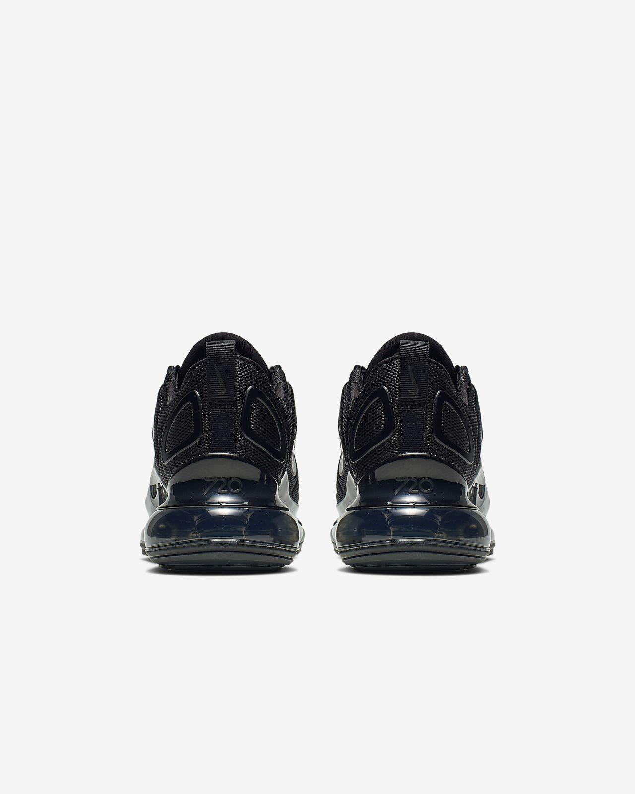 Go bigger with Nike Air Max 720 Nike & Zalando   Kids