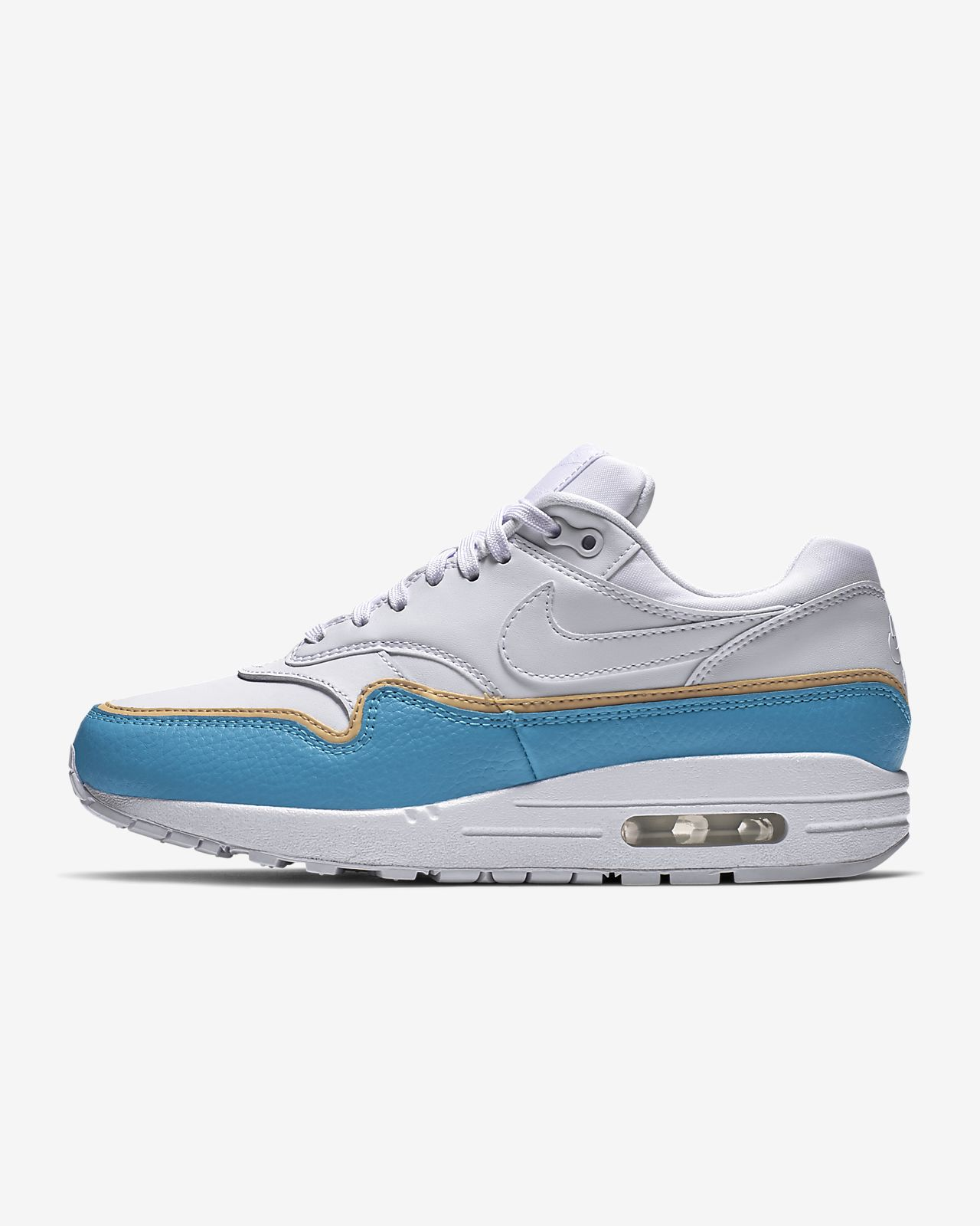 magasin d'usine 95be6 344e4 Nike Air Max 1 SE Women's Shoe