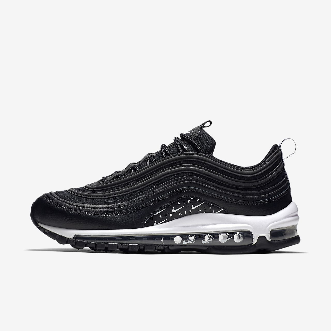 Nike Air Max 97 LX Overbranded Women's Shoe