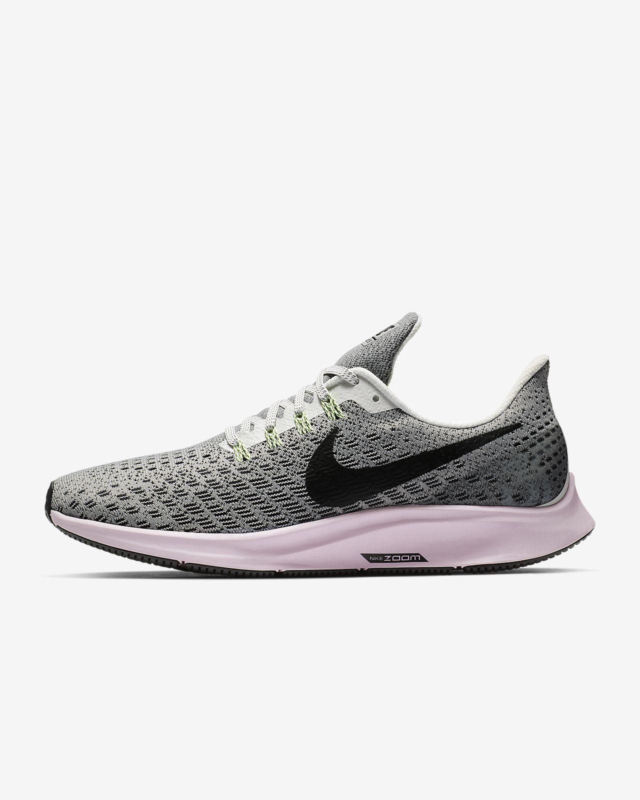 fe578a4cbab5a Nike Air Zoom Pegasus 35 Zapatillas de running - Mujer. Nike.com ES