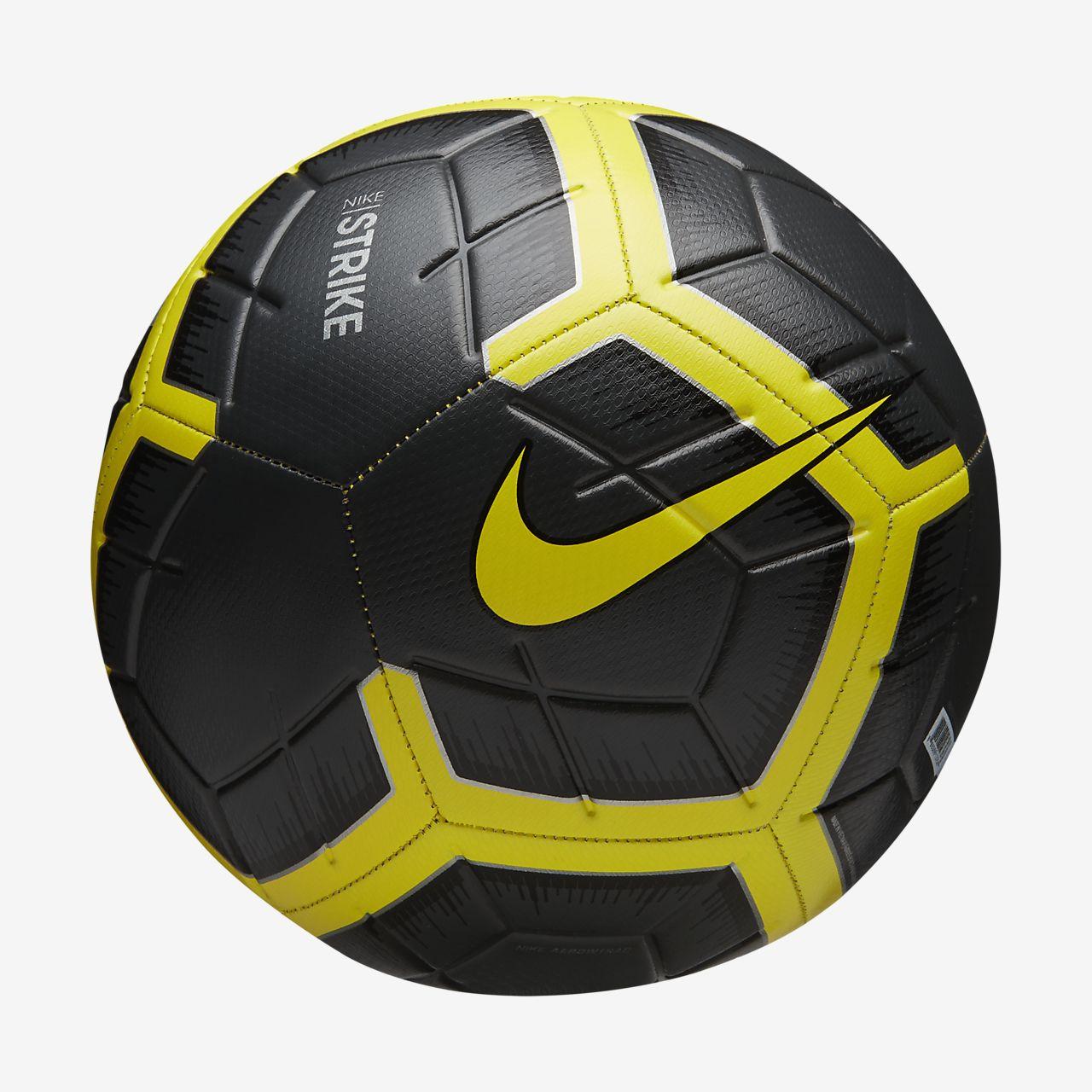 timeless design 2894d c84c5 ... Ballon de football Nike Strike
