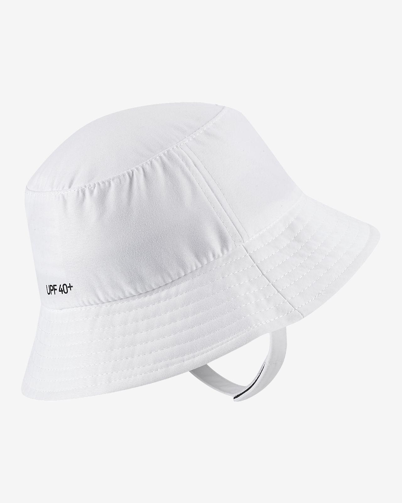 2caf3b554b5 Nike Dri-FIT Baby (12-24M) Bucket Hat. Nike.com