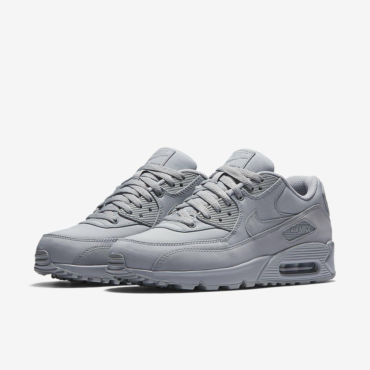 separation shoes 9d606 491db ... Nike Air Max 90 Essential Men s Shoe