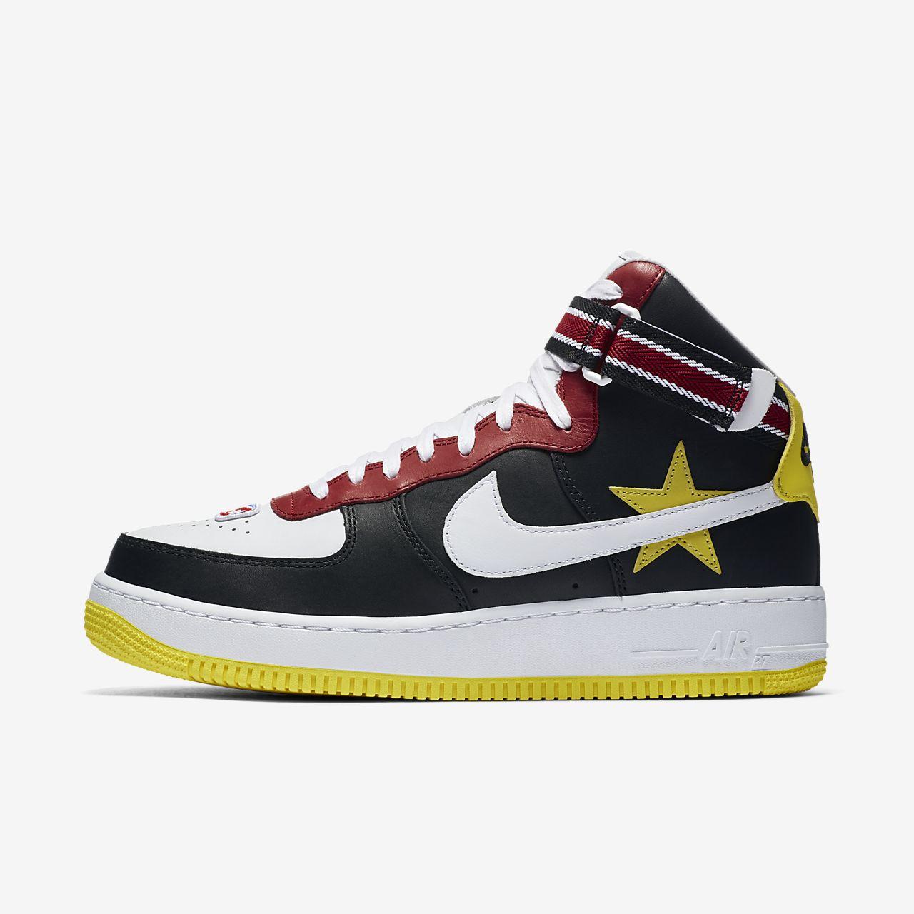 ... NikeLab Air Force 1 High x RT Men's Shoe