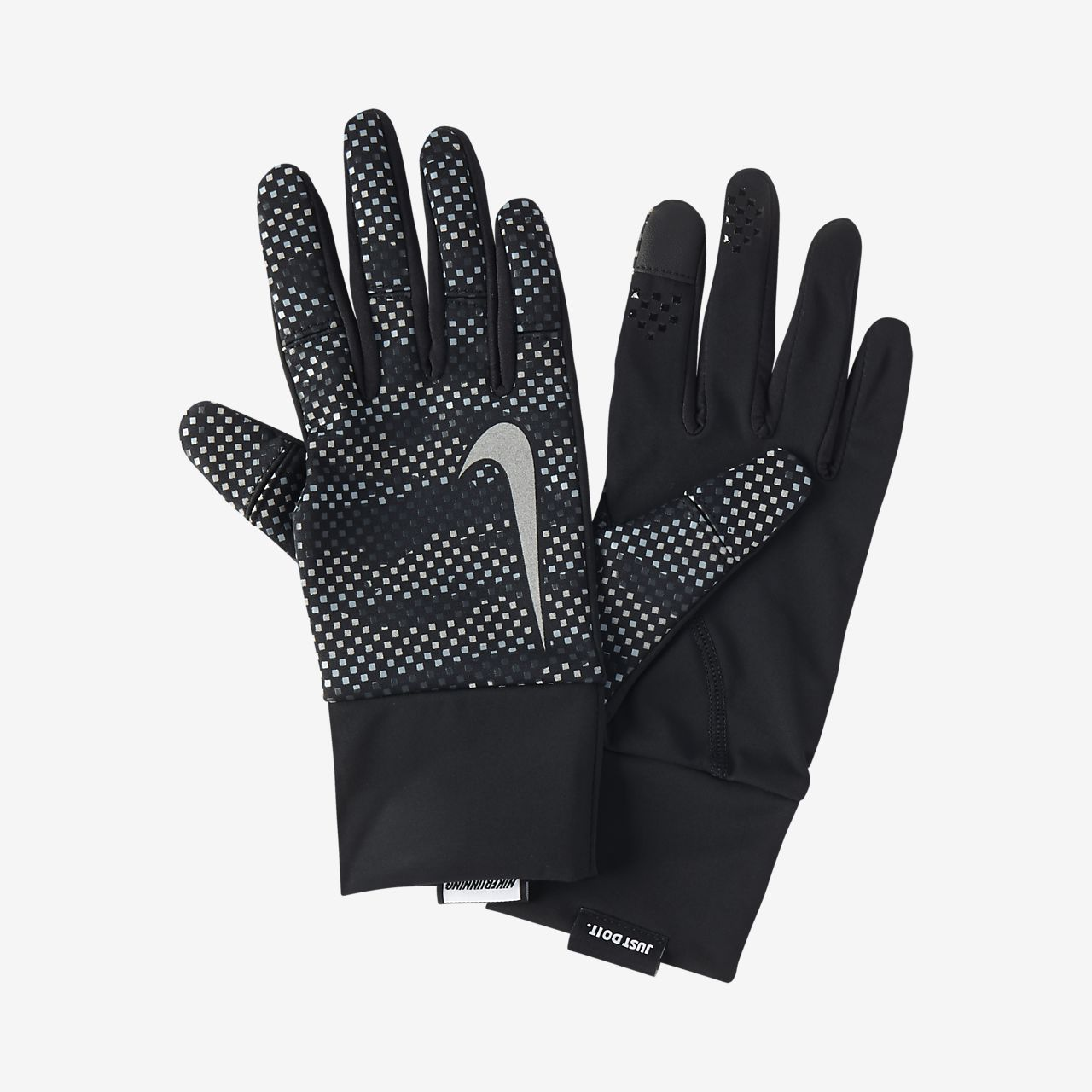 Γυναικεία γάντια για τρέξιμο Nike Vapor Flash 2.0