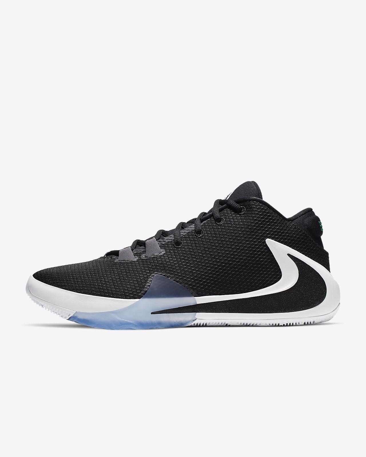 Zoom Freak 1 Zapatillas de baloncesto