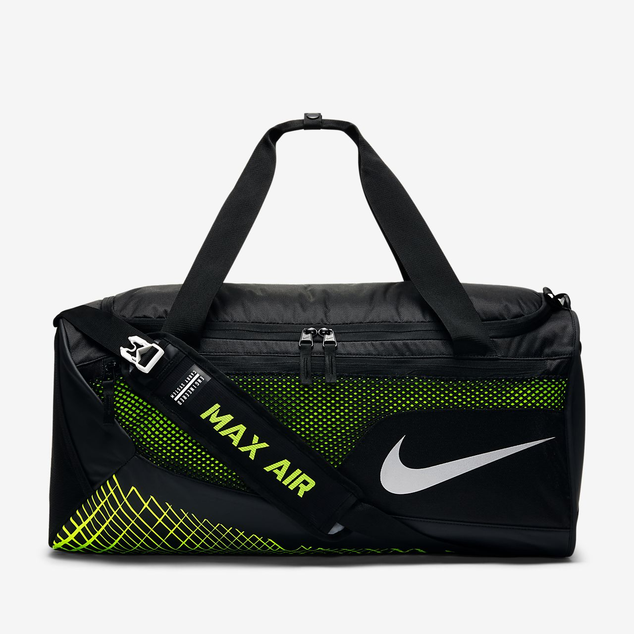 Nike Vapor Max Air Medium Training Duffel Bag