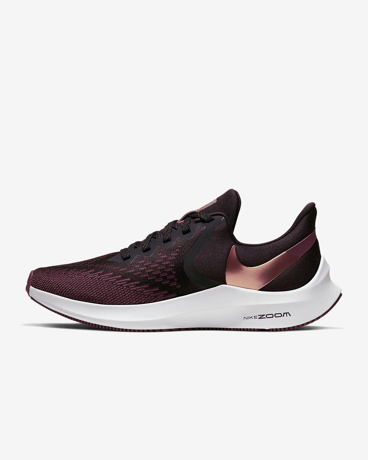Nike Air Zoom Winflo 6 Icon Clash Women's Running Shoe