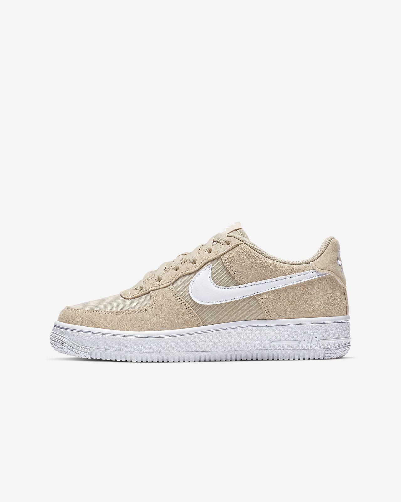 new concept 1f2b3 46579 ... Chaussure Nike Air Force 1 PE pour Enfant plus âgé