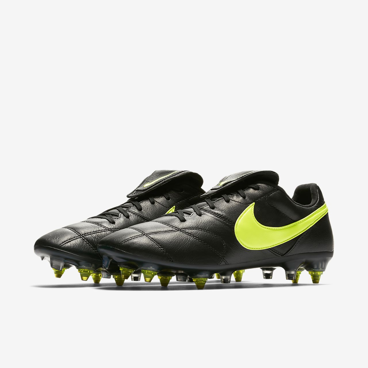 Scarpa da calcio per terreni morbidi Nike Premier II Anti-Clog Traction SG-PRO