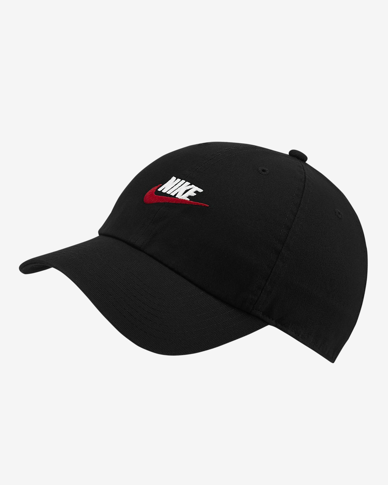 Nike Sportswear Heritage86 Futura Washed 运动帽