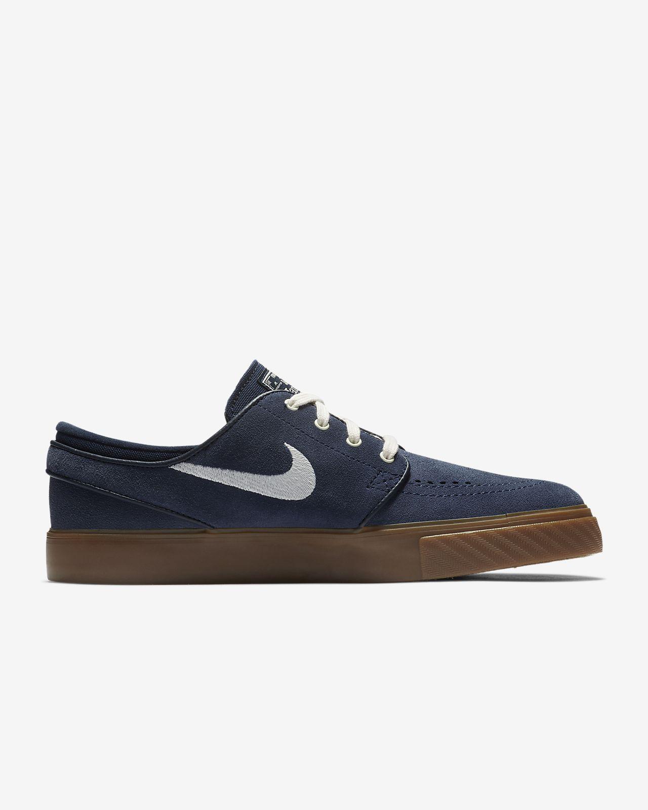 135d0cc35f0 Calzado de skateboarding para mujer Nike Zoom Stefan Janoski. Nike ...