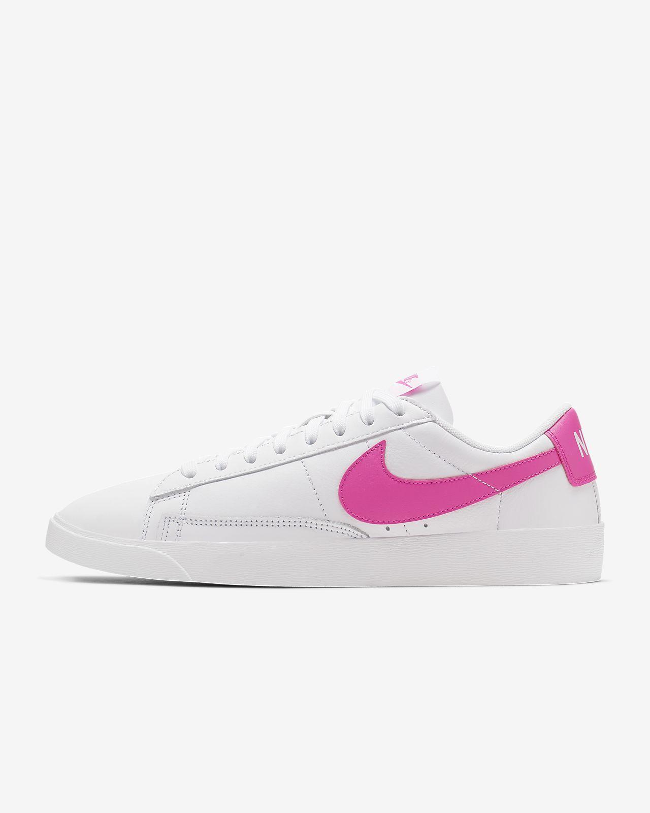 hot sale online 0313b eb87b Calzado para mujer Nike Blazer Low LE. Nike.com MX