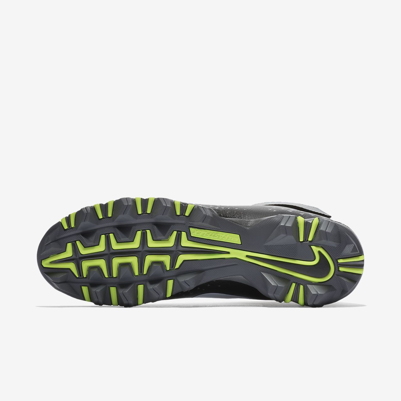 81408fdb318 Nike Force Savage Shark Football Cleat. Nike.com