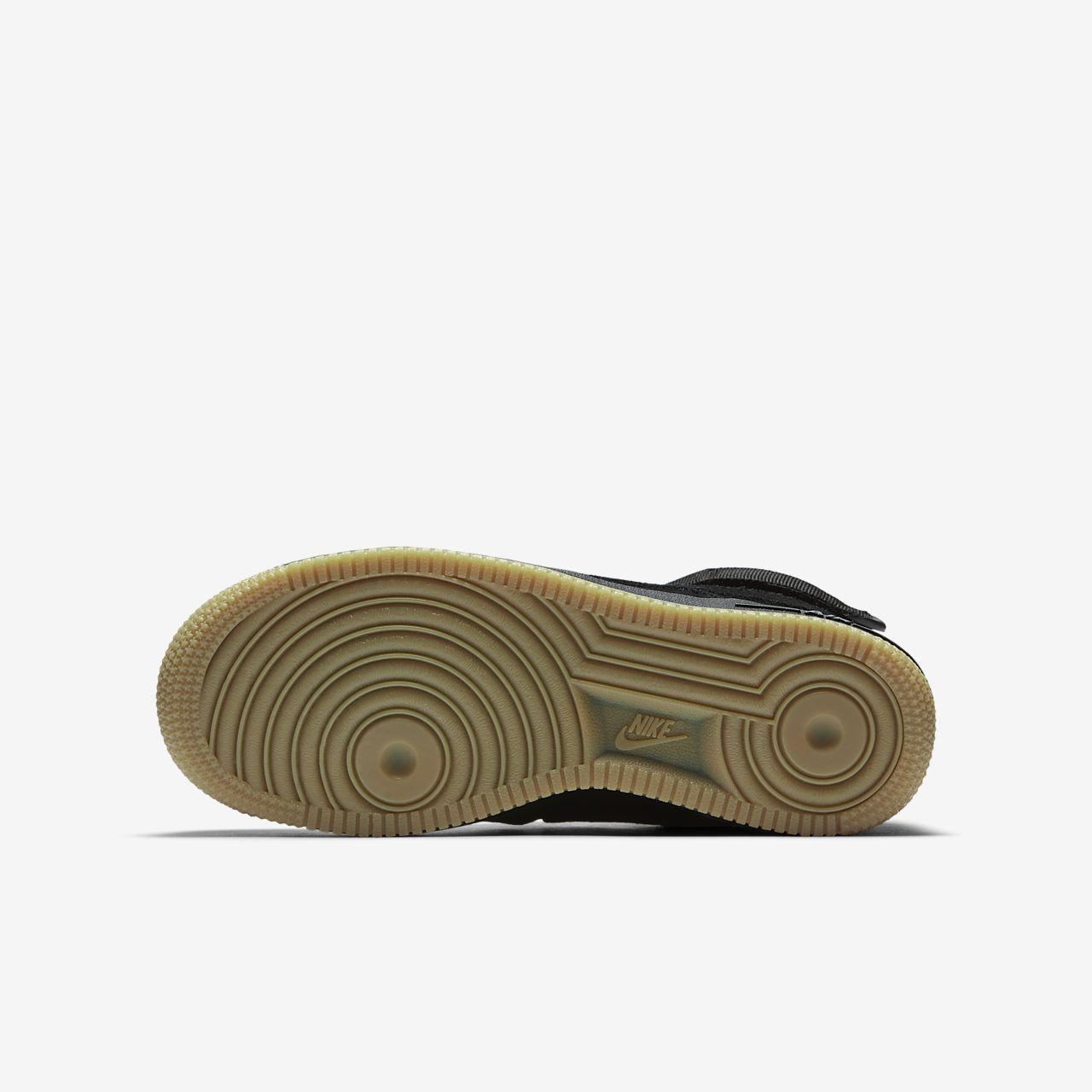the latest b0fff f45f8 ... Nike Air Force 1 High LV8 Big Kids  Shoe