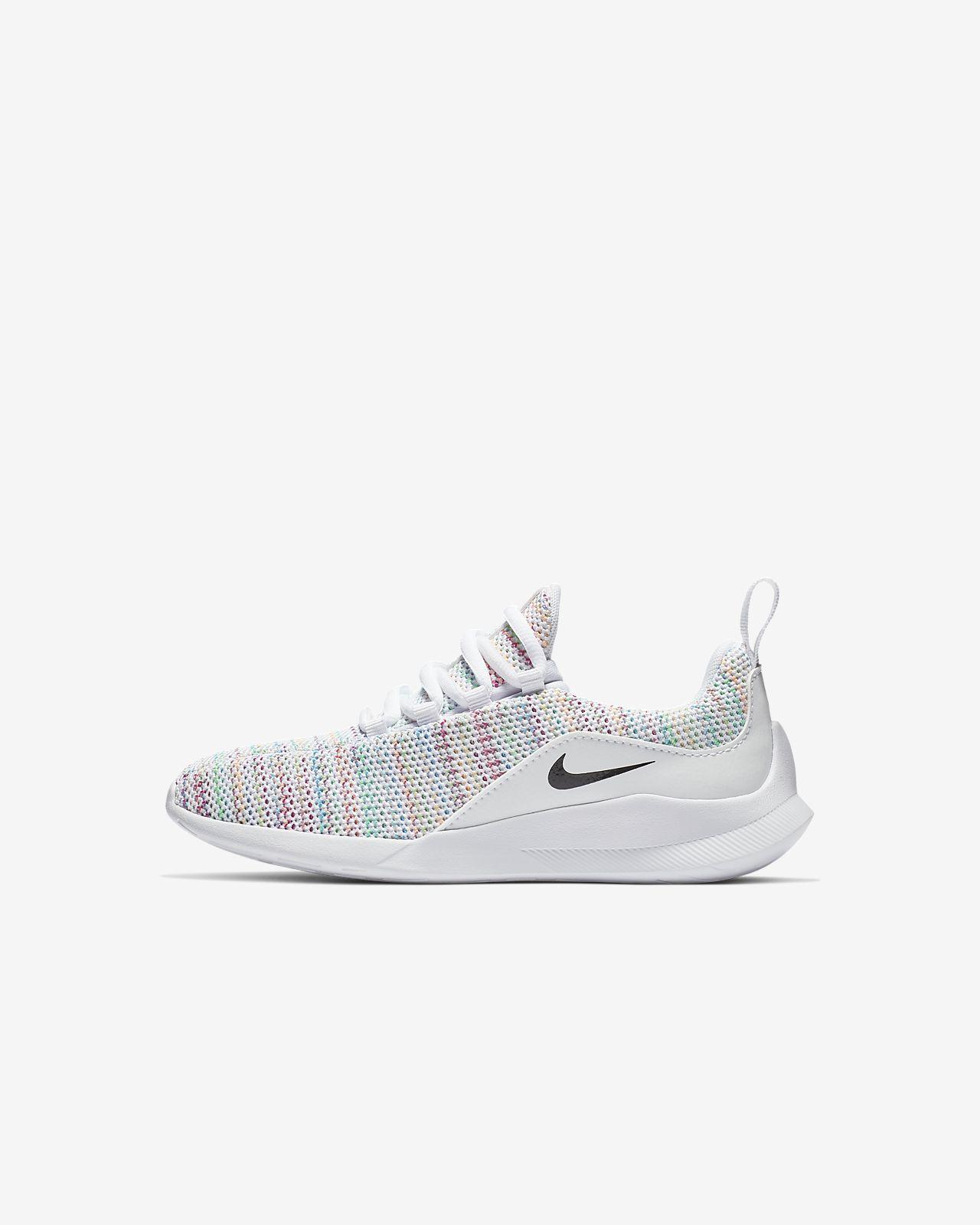 abeb470404 Nike Viale Space Dye Little Kids' Shoe. Nike.com