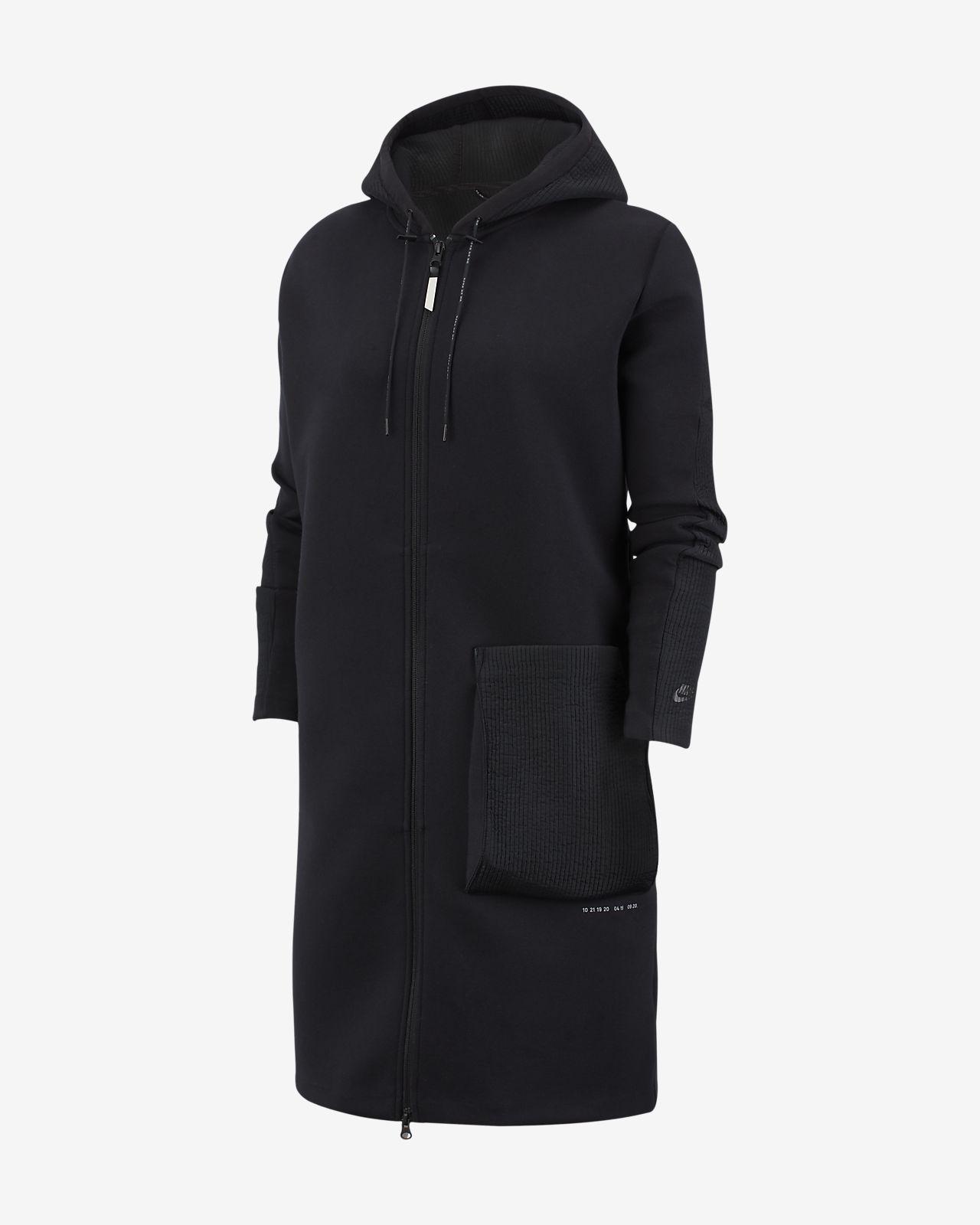 b0b36f2b55d0 Nike Sportswear Tech Pack Women s Fleece Jacket. Nike.com