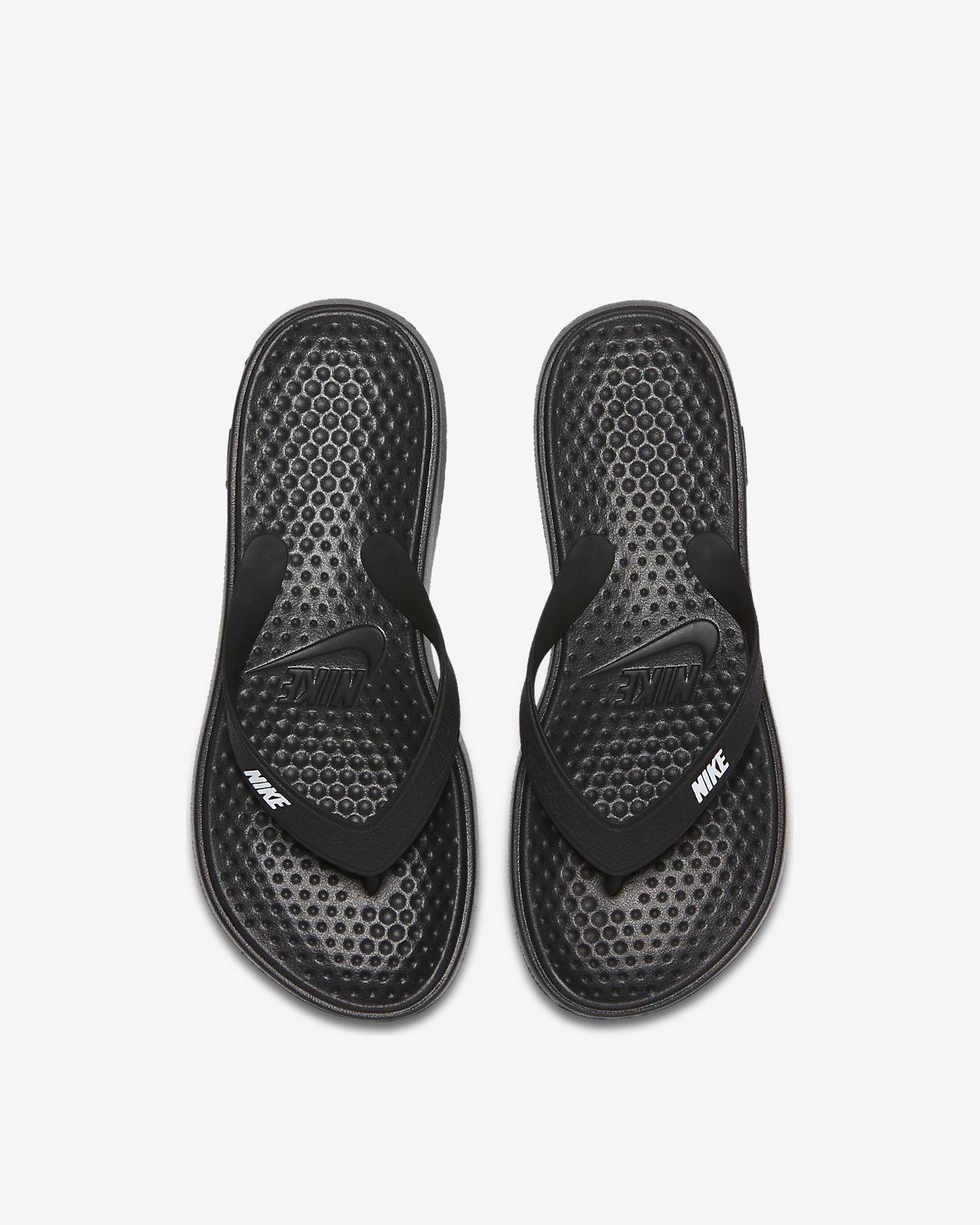 รองเท้าแตะผู้หญิง Nike Solay