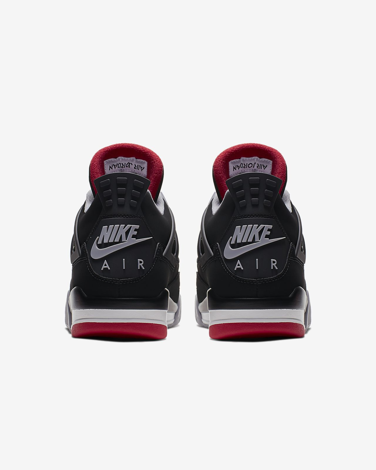 c6033dbef09c Air Jordan 4 Retro Men s Shoe. Nike.com PT