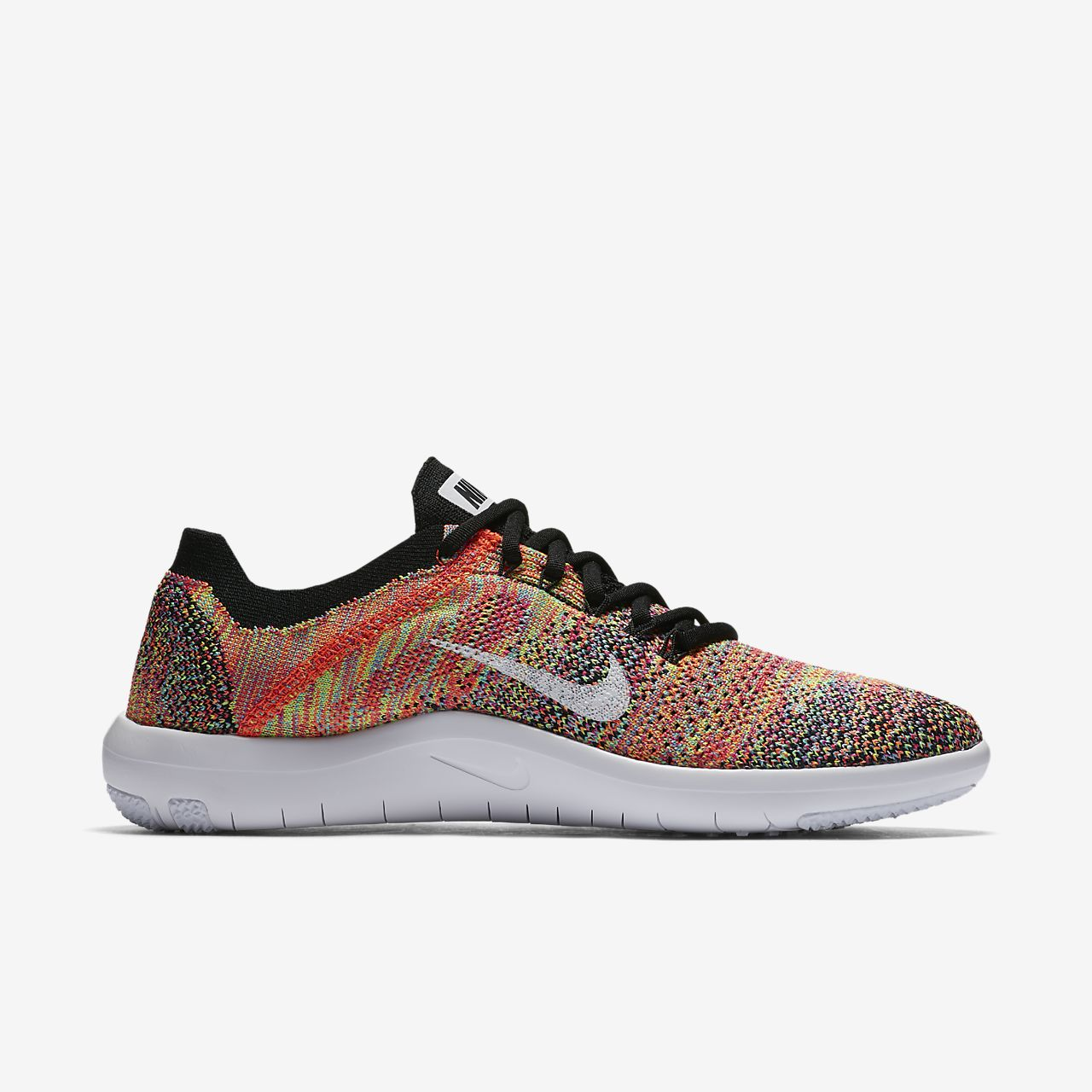 Nike Libre Flyknit 2 Accent Femmes