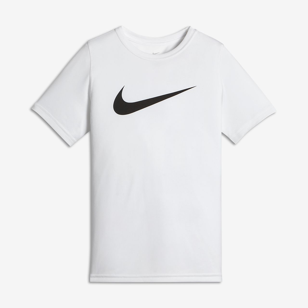 ae2d2fdd0aa8 Nike Dri-FIT Big Kids  (Boys ) Training T-Shirt. Nike.com