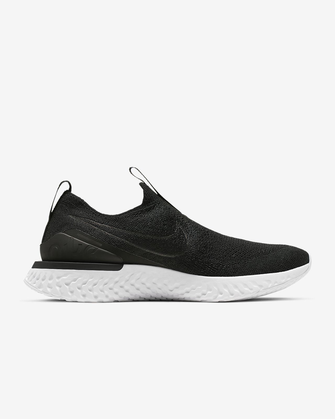 new style d0945 5cd1c ... Chaussure de running Nike Epic Phantom React Flyknit pour Femme