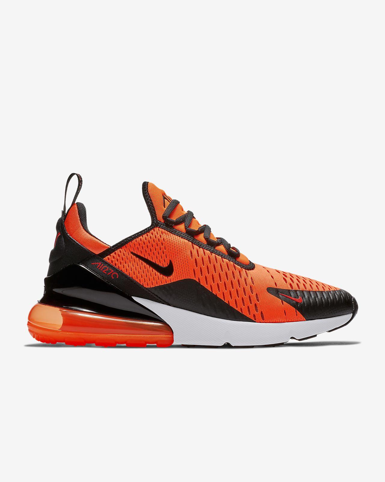 hot sale online 8f72c bffcf ... Nike Air Max 270 herresko