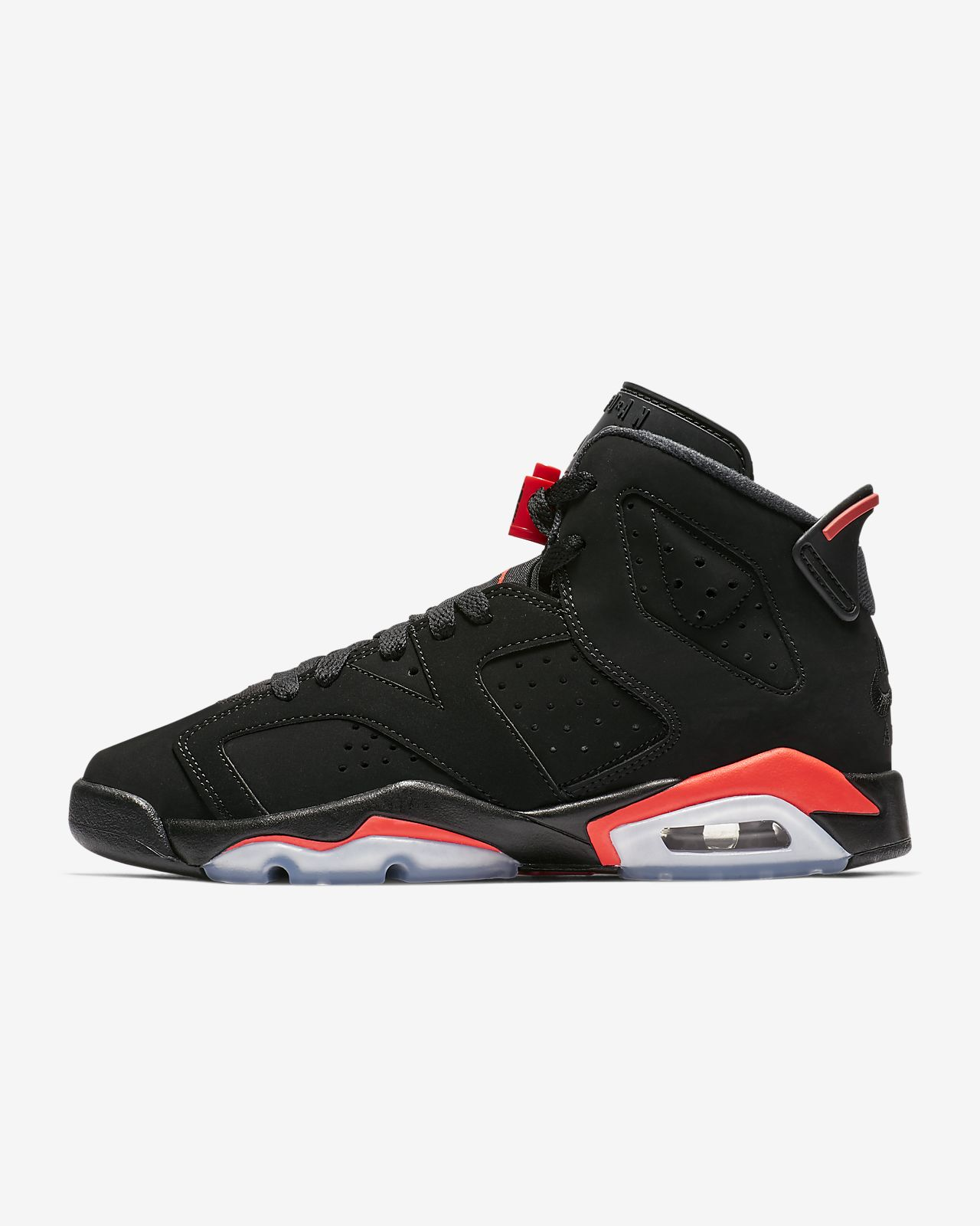 the best attitude bce4a 02a19 ... Air Jordan 6 Retro Older Kids  Shoe
