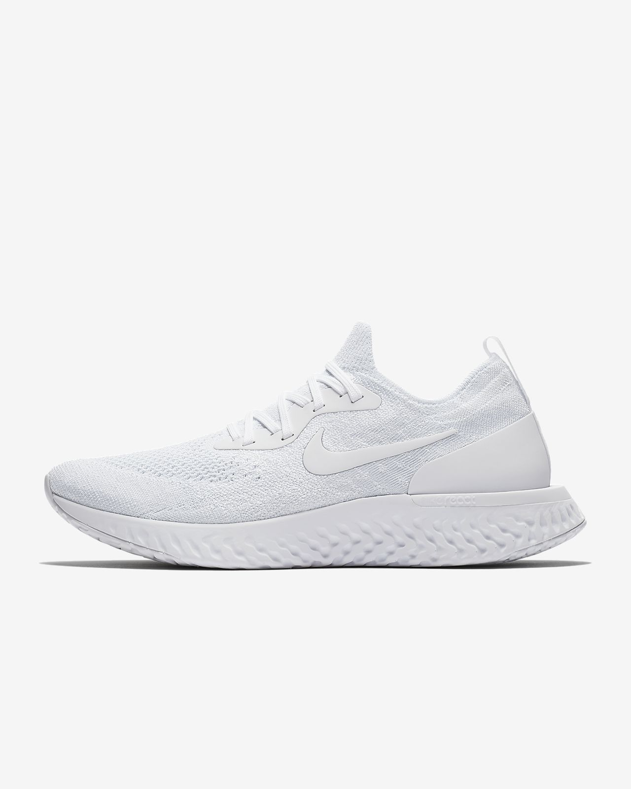 Nike 1 Running Shoe React Men's Flyknit Epic 1c3FKTlJ