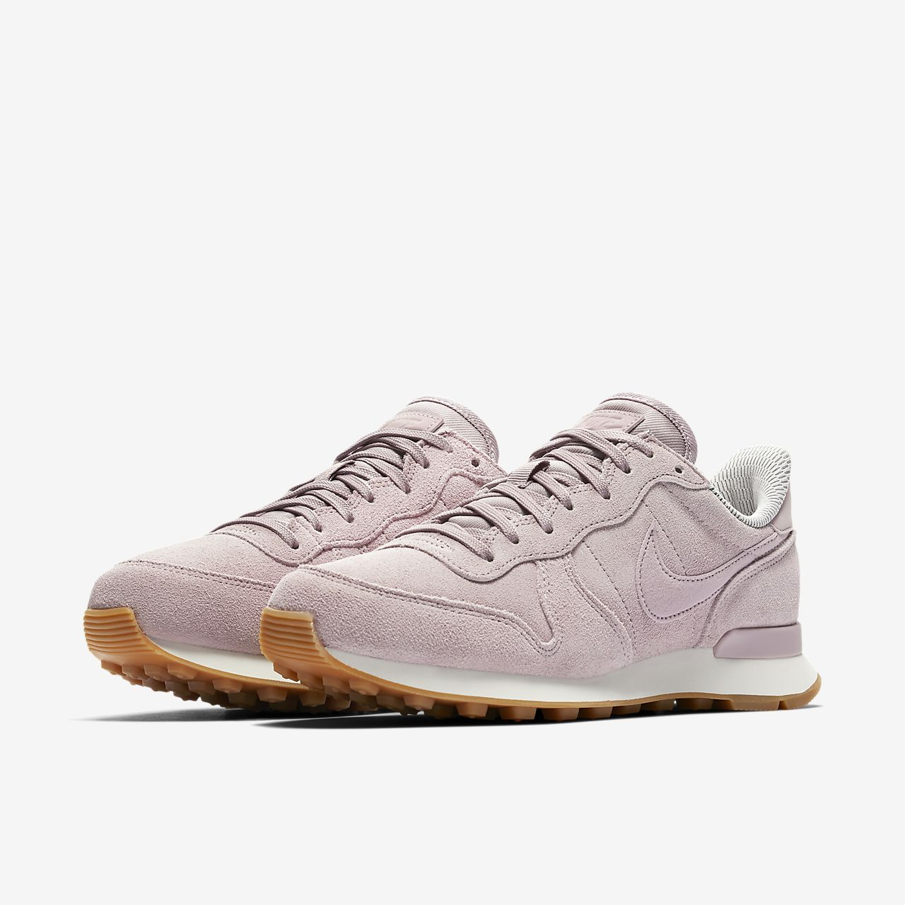 Low Resolution Nike Internationalist SE Women's Shoe Nike Internationalist  SE Women's Shoe