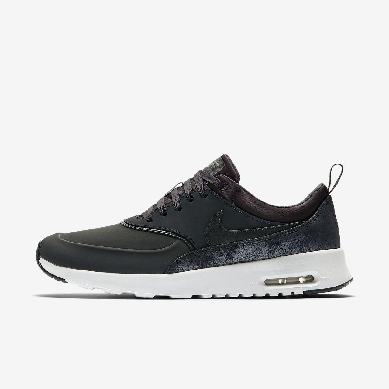 Chaussure Nike Air Max Thea Premium pour Femme. Nike.com MA ab6e70fb68b9