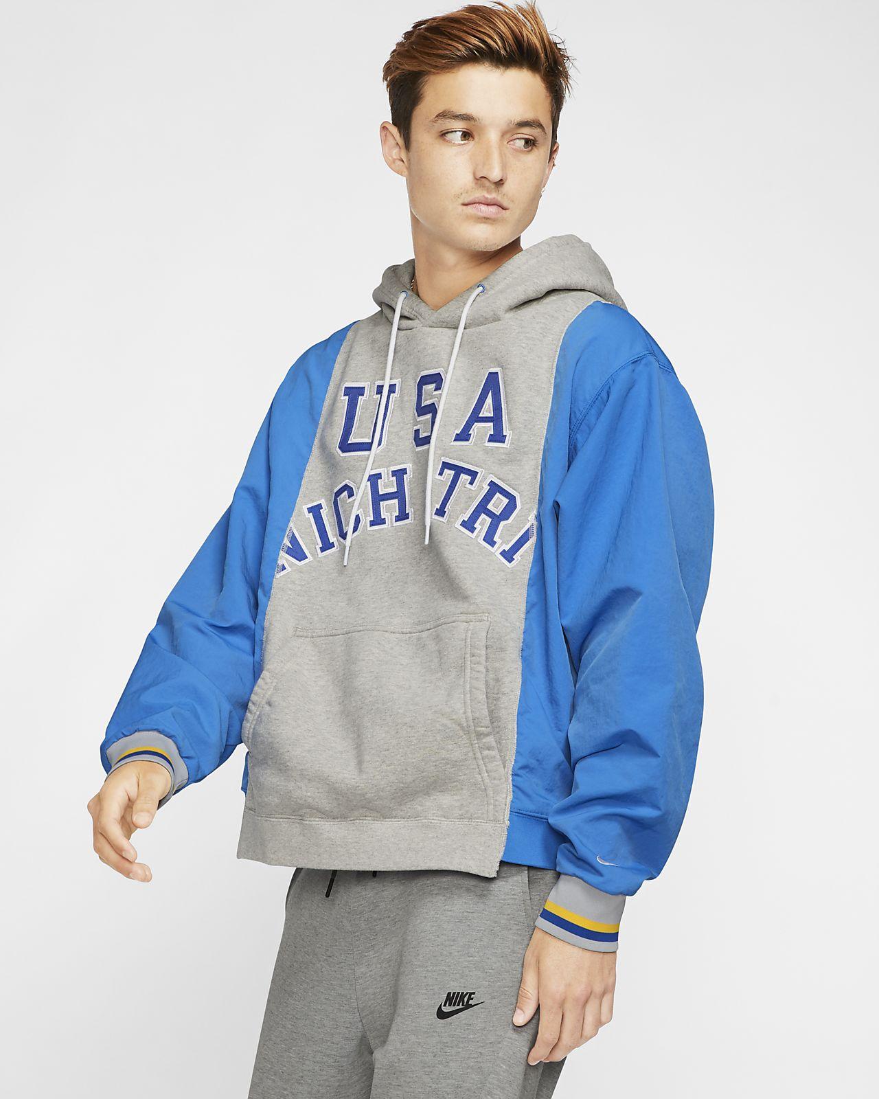 Nike ISPA 男款連帽上衣