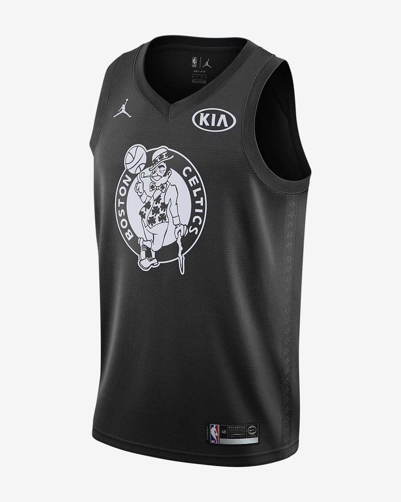 ... Kyrie Irving All-Star Edition Swingman Jersey Men's Jordan NBA  Connected Jersey