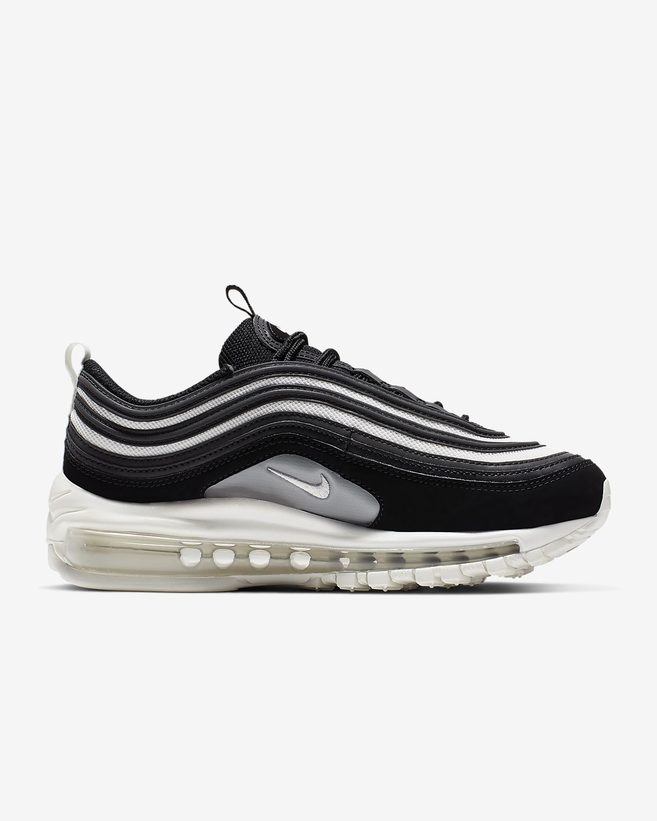 e58a8b8d34 Nike Air Max 97 Women's Shoe. Nike.com GB
